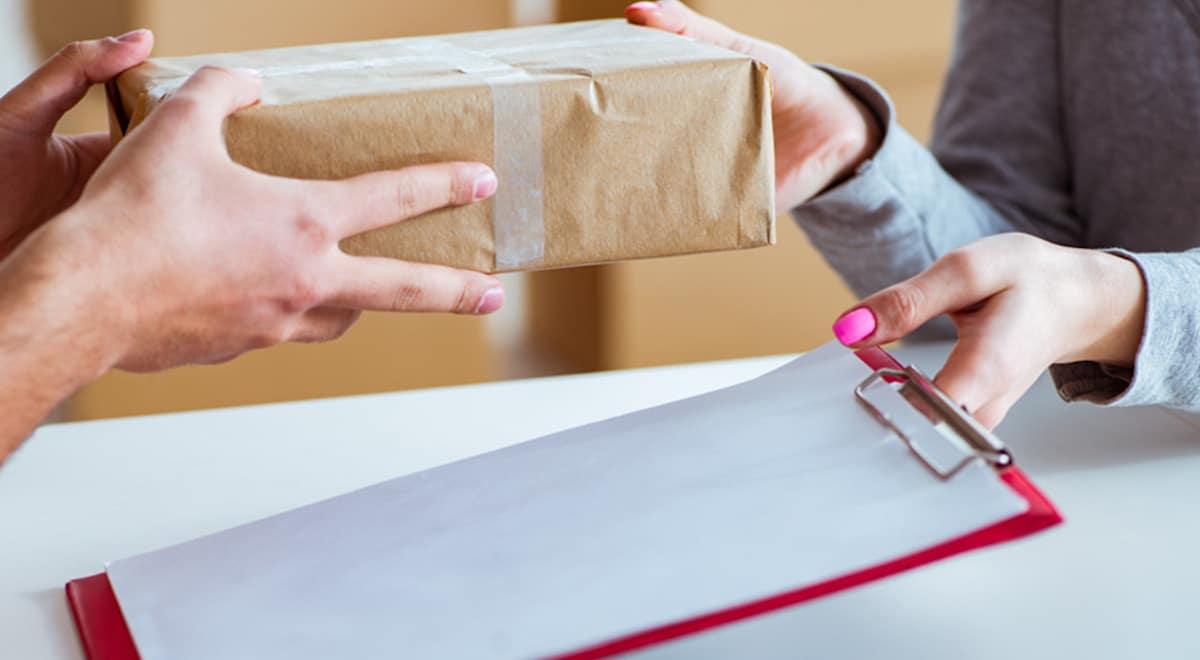 Cómo mandar un paquete con Mondial Relay