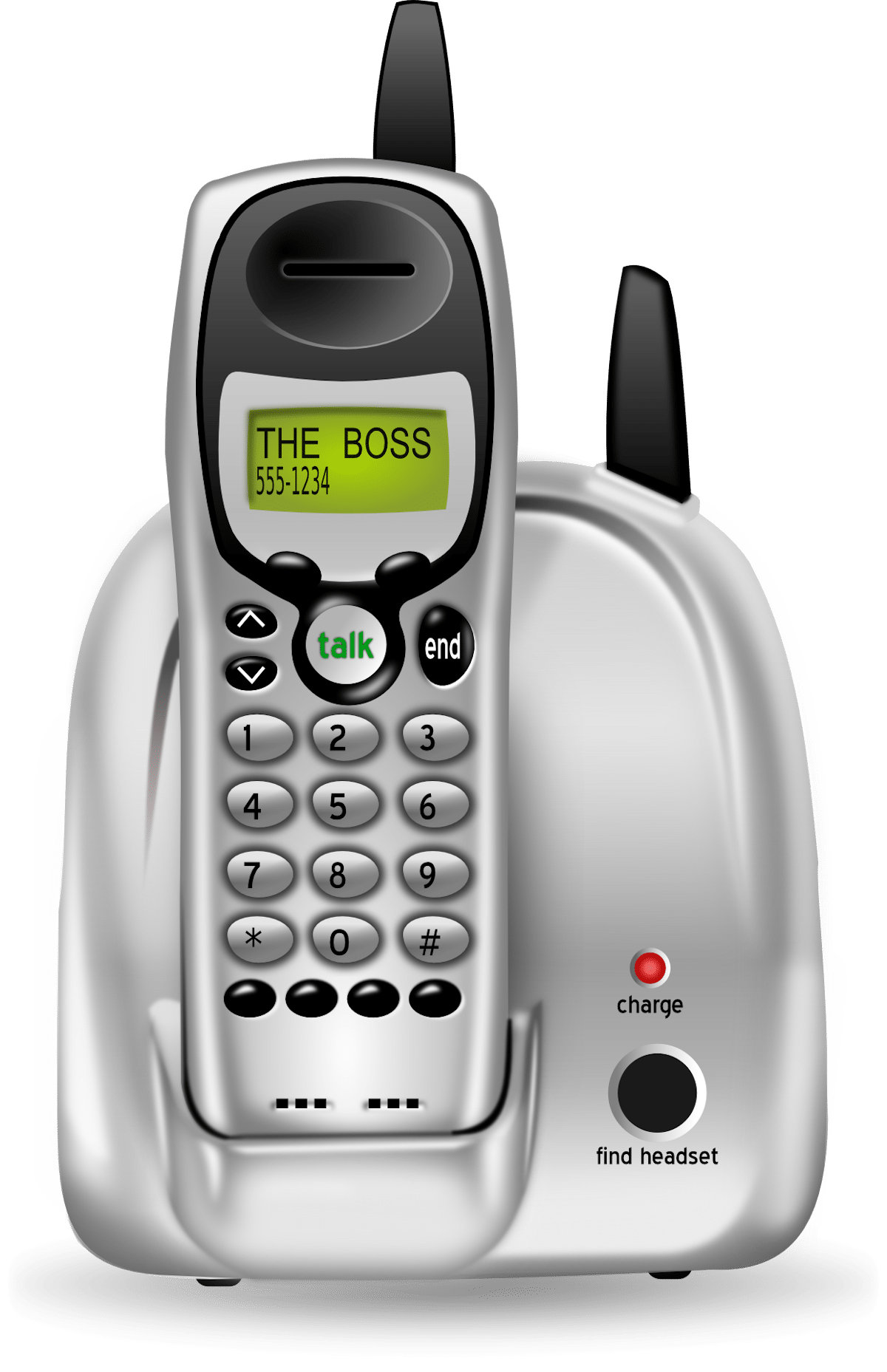 Estos son los teléfonos inalámbricos más vendidos