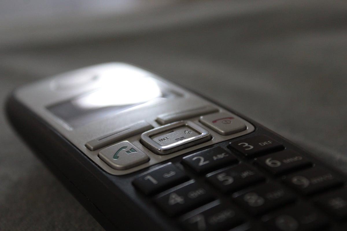 La solución perfecta para las familias: teléfonos inalámbricos dúos y tríos