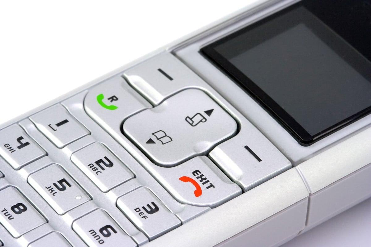 ¿Aún se utilizan los teléfonos fijos inalámbricos?