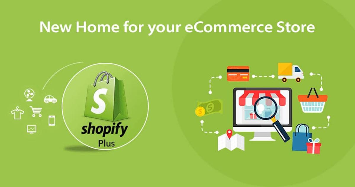Shopify, entre las alternativas de WooCommerce más fuertes