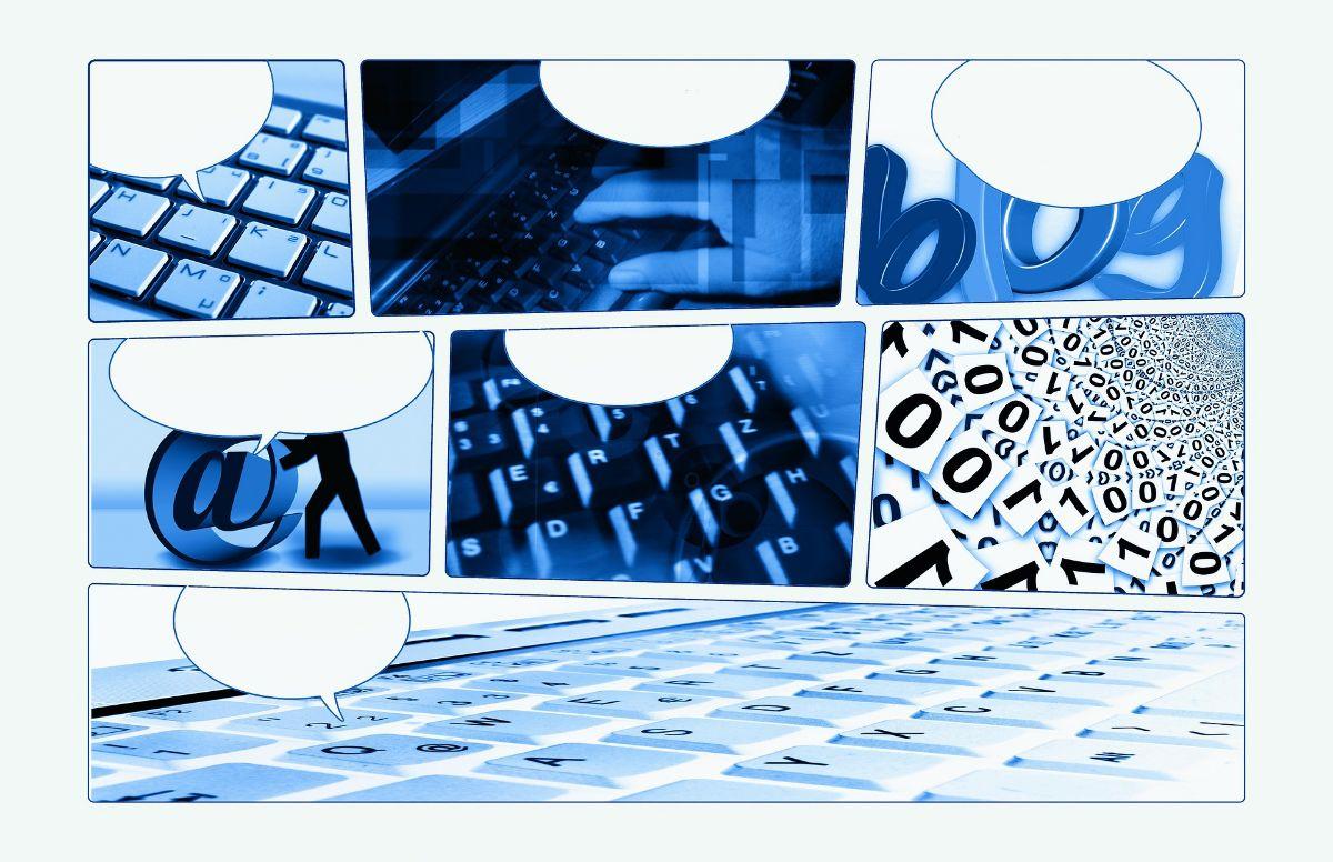 Pasos para crear un blog corporativo