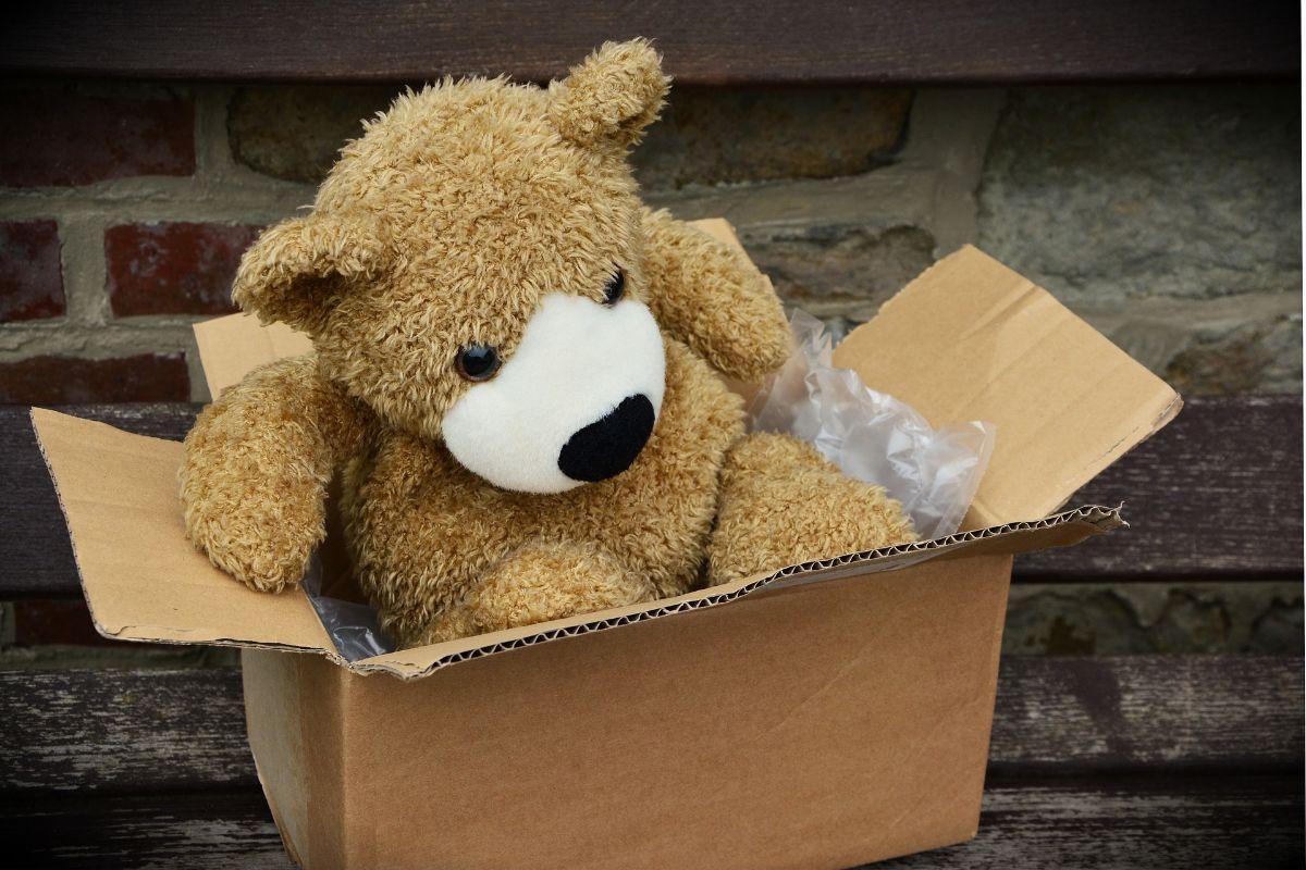 Los detalles son importantes a la hora de enviar un paquete
