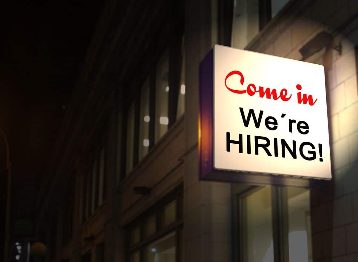 Páginas de empleo para encontrar un trabajo