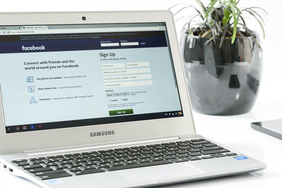 Cómo eliminar una página de Facebook