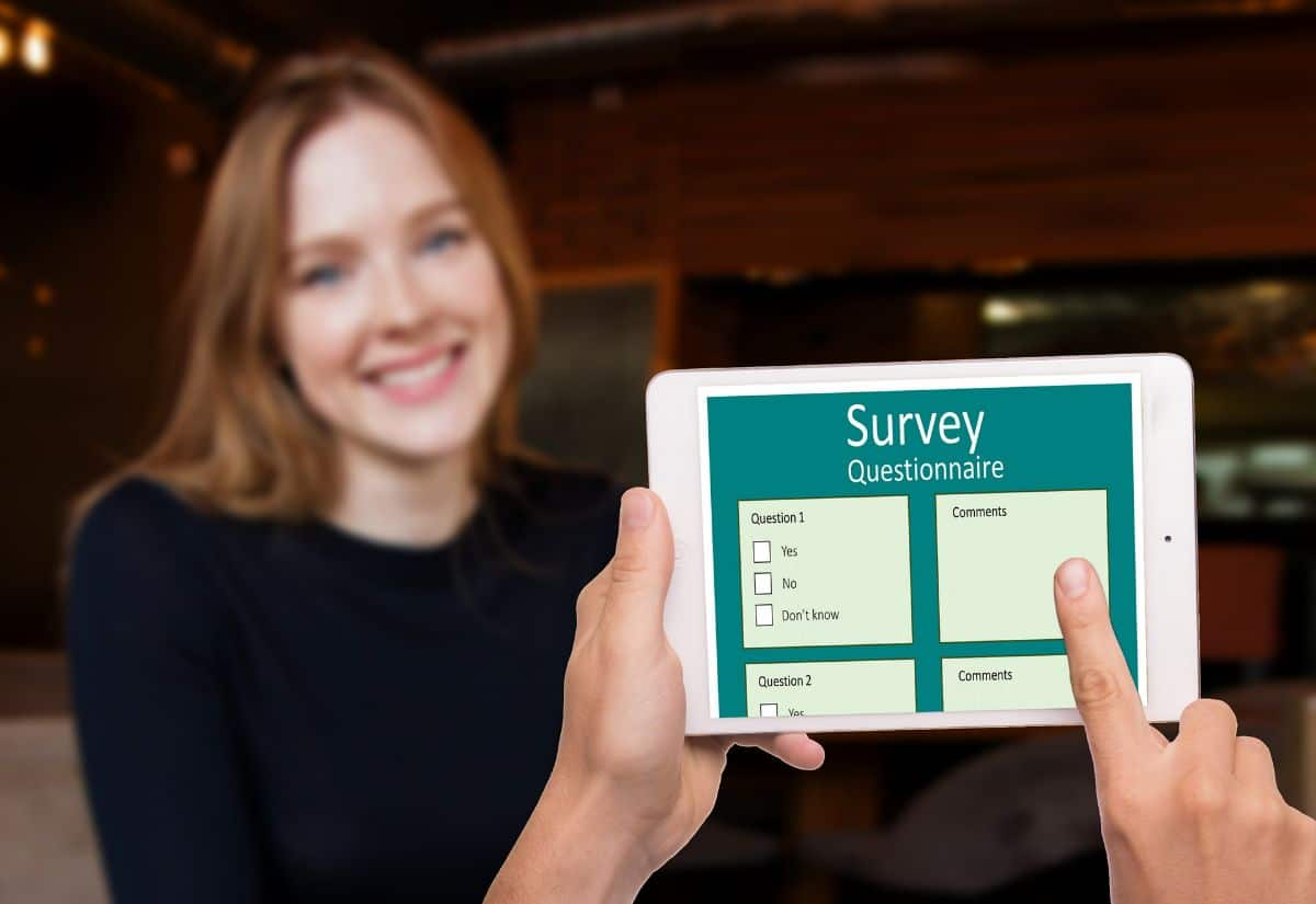 Qué son las encuestas online