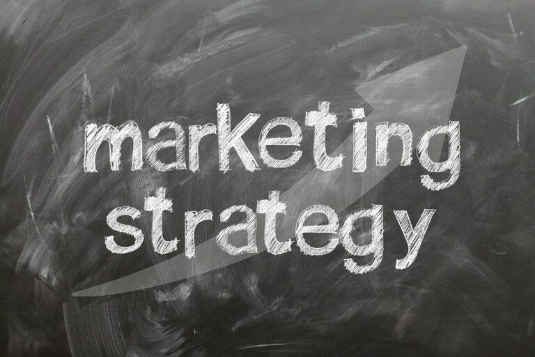 tipos de estrategias de marketing