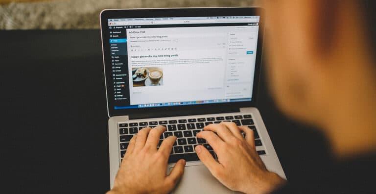 wpo ordenadores y webs
